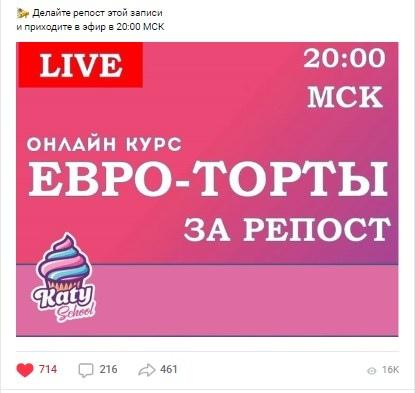 Как мы заработали 271 320 рублей за 14 дней на онлайн-марафоне!, изображение №14