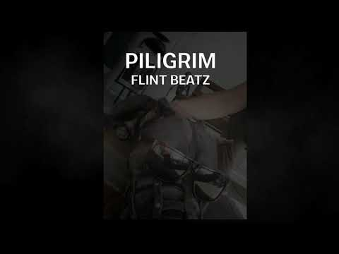 Arabian beat ethnic rap arabic instrumental FLINT BEATZ PRODUCTION - PILIGRIM