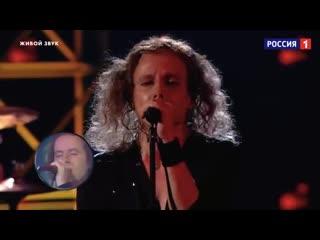 Сергеи Арутюнов (Сергеи Вертинскии) - Один В Один - Still Loving You