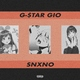 G-STAR GIO, SNXNO - CANDY SHOP