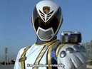 Tokusou Sentai Dekaranger - Final Roll Call