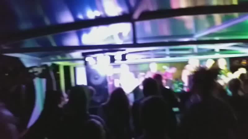 Петля Пристрастия - Прксблннст. Концерт на корабле, Москва