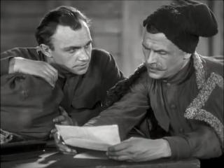 Чапаев _(1934) . СССР. Х/ф. История, революция, гражданская война, интервенция.