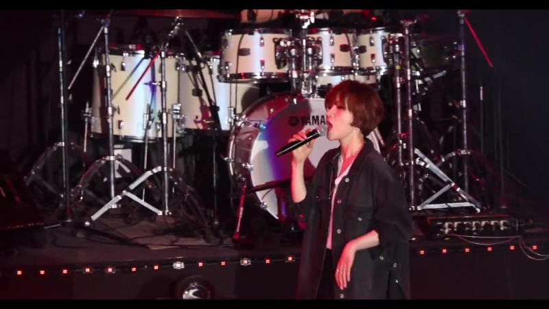 18.08.24 Gummy - Hot Friend - JTN Live Concert