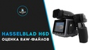 Hasselblad H6D. Оценка RAW файлов