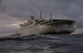 Видео к фильму «Корабль-призрак» (2002): Трейлер