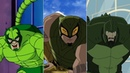 Эволюция Скорпиона в мультфильмах и кино Evolution of Scorpion in movies and cartoons