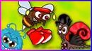 Snail BoB 2 - FULL WALKTRHROUGH   Улитка БоБ 2 - полное прохождение   Мультик игра Мачудик 11 серия