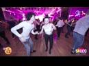 Eloy J Rojas and Angela Pilar Vera Herrera Salsa Dancing at El Sol Warsaw Salsa Festival 2019, Friday 08.11.2019