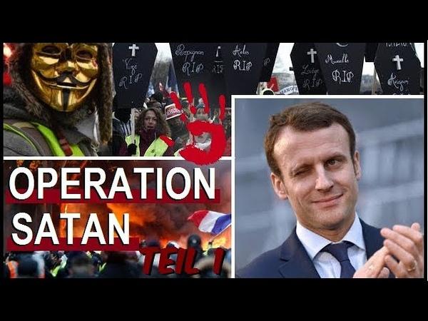 🔴 Frankreichs geheime Operationen in Deutschland Teil 1