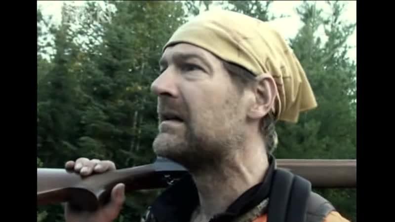 Наука выживать Survivorman 3 сезон 4 серия Охота в лесах Темагами впбп jivoy