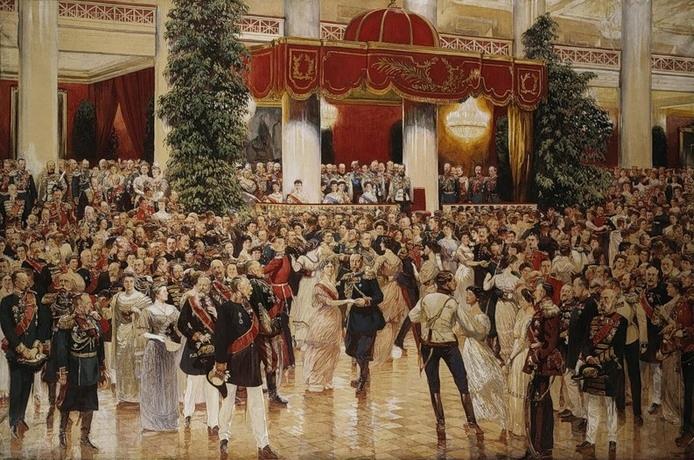Афиша Челябинск День стихов и исторических танцев