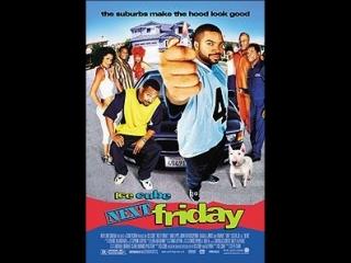 Следующая Пятница (Next Friday)_2000