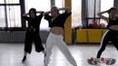 Leona Lewis Bleeding love Choreo by Art DDS Workshops