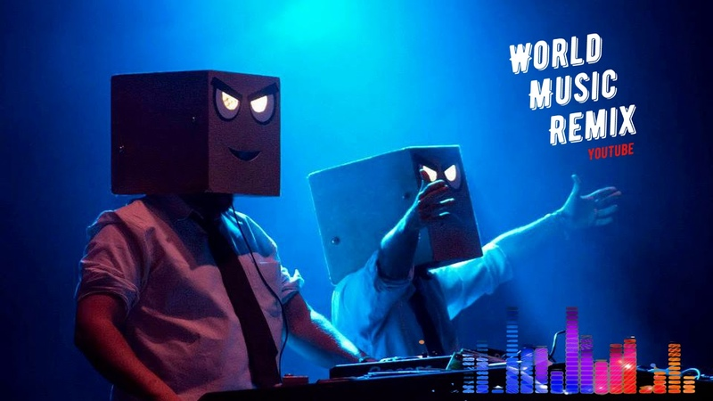 Best Megamashup Djs From Mars