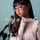Обложка Bury a Friend - Kim