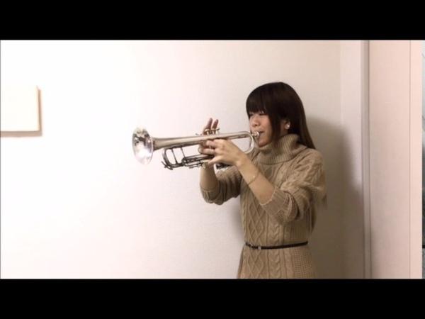 必殺仕事人のテーマ トランペット演奏 島村楽器ミュージックサロ 12531