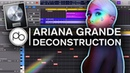 Ariana Grande 'No Tears Left to Cry' Deconstruction w Risa T
