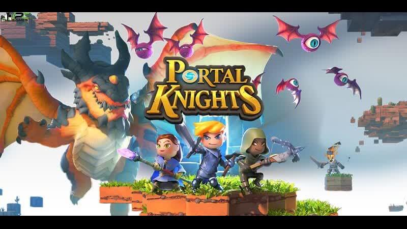 PORTAL KINGHTS