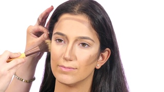 Kim Kardashian Makeup Hair Tutorial - TheSalonGuy
