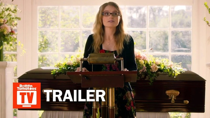 Everything's Gonna Be Okay Season 1 Trailer | Rotten Tomatoes TV