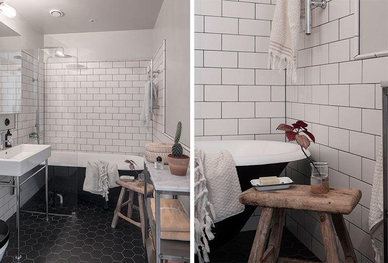 Прекрасная квартира в здании бывшего пивоваренного завода в Стокгольме || 02