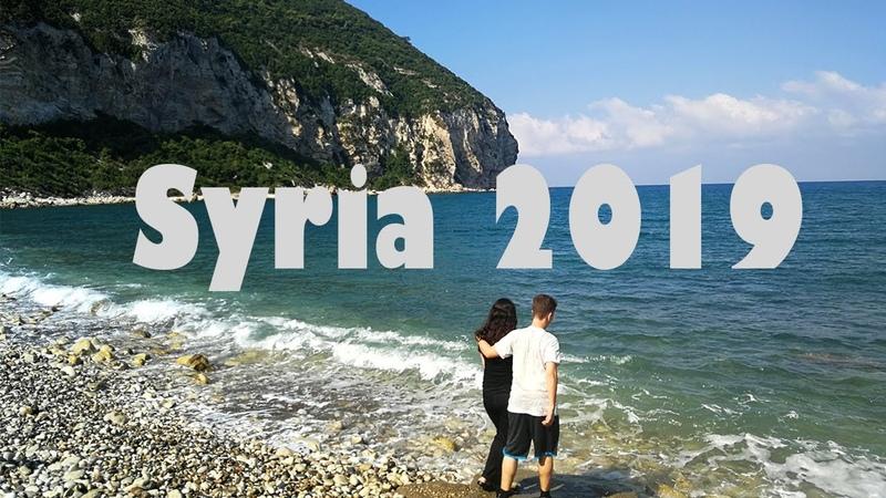 Syria Vlog 2019 - my trip to Latakia and Tartous.