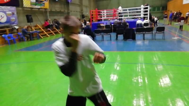 Подготовка к турниру в Архангельске