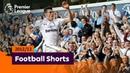 Dazzling Goals | Premier League 2012/13 | Bale, Michu, van Persie
