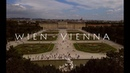 The very Best of WIEN VIENNA from above in 4K Aerial View Johann Strauss An der schönen blauen Donau