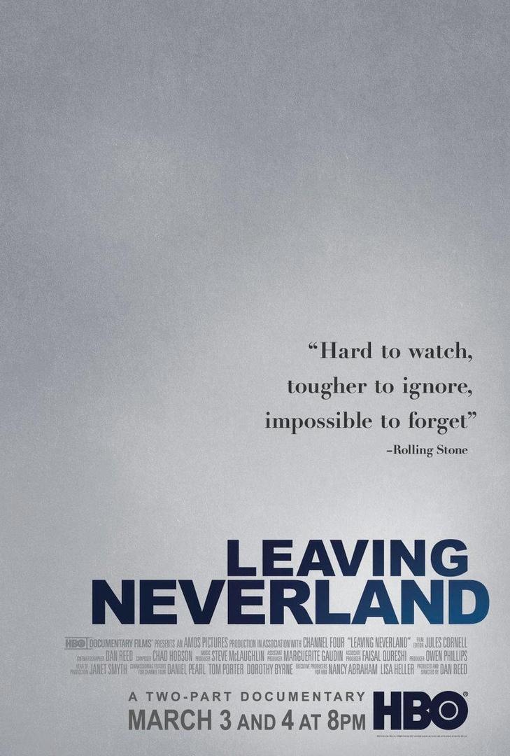 Как связаны Leaving Neverland и Kew Media Distribution (KMD)?, изображение №11