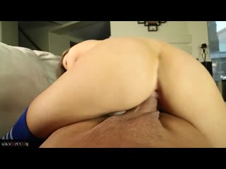 Pressley Carter [ Young &  POV First Person /, Riding dick, Cumshot in mouth, Curly, Young, Young, Beauties, 18 years]