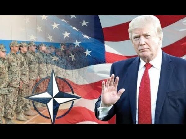 SAD NAPUŠTA NATO Sve počinje u Crnoj Gori! Rusi ulaze u državu i kreću ka glavnom gradu| VESTI