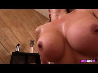 Amber chase - all sex, blonde, blowjob, facial, swallow, handjob, pov, deep throat, porn