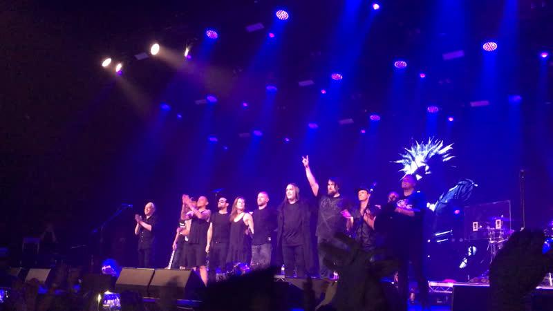 Концерт памяти Михаила Горшенева 19 07 2018 А2
