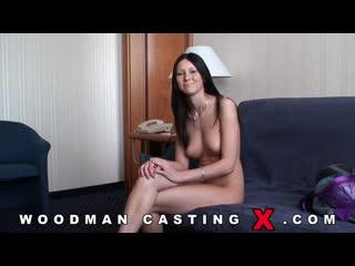 Kattie gold 2008 woodmancastingx.com woodman casting anal