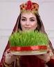 Azerbaycan marali🇦🇿🇦🇿🇦🇿 Азербайджанка в Национальном костюме.