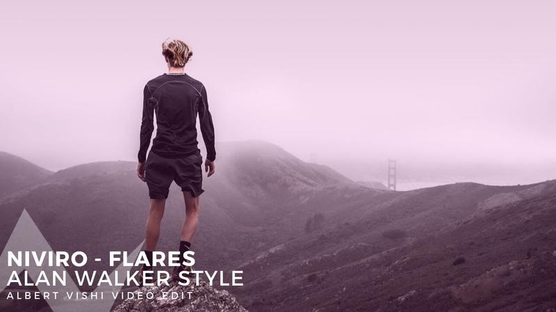 Alan Walker Style , Niviro - Flares (Albert Vishi Edit)