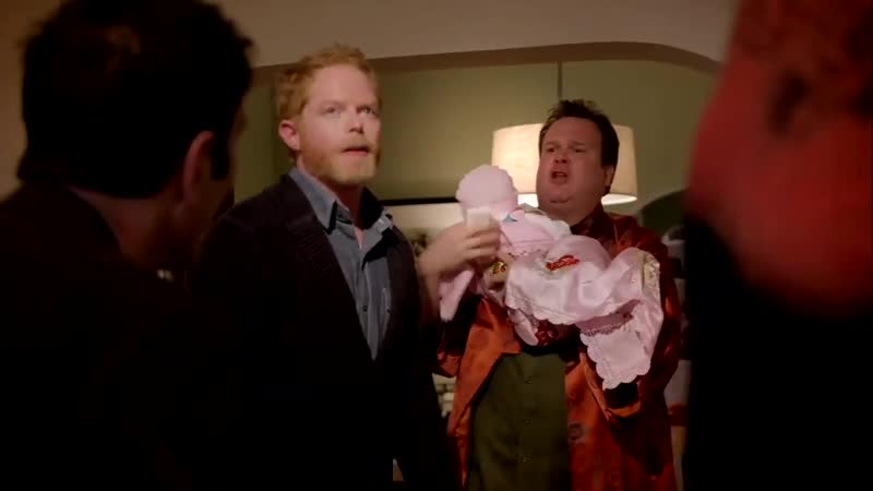 Американская семейка Modern Family Трейлер 11 сезона 2019