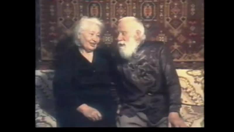 (staroetv.su) Каждый о своей (1-й канал Останкино, 1992)