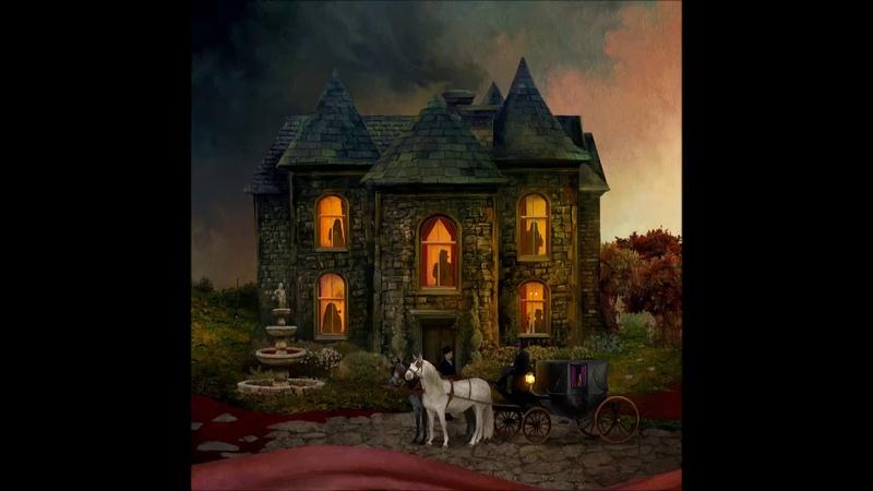 Opeth - Dignity (Bass)