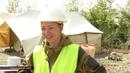 25 специалистов Росгеологии продолжают поиски золота в районе Дерясь — Юрягинской площади на Колыме