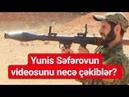 Deputatlarımız Avropada terrora tərəf çıxdı Yunisin videosu yayıldı