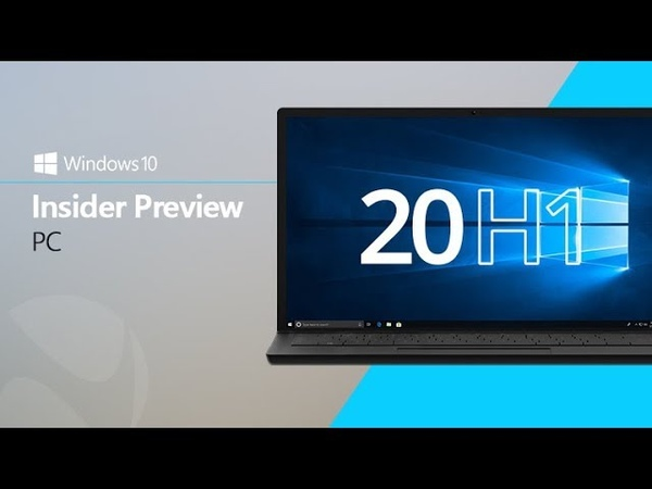 How to Download Windows 10 20H1 v1903 build 18850 Bootable ISO