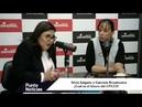 🎙 PuntoContrapunto Silvia Salgado y Gabriela Rivadeneira ¿Cuál es el futuro del CPCCS