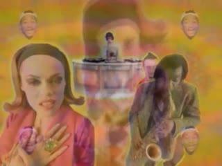 """Это энергичный танец!"" (Виа Аракс - Скоро стану я седым и старым VS Deee-Lite - Groove Is In The Heart)"