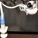 Универсальное крепление для камеры видеоняни AngelEye BMM75