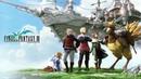 PC - ПРОХОЖДЕНИЕ - Final Fantasy III - 3 Замок Сасуне - (Без комментариев) - (HD)