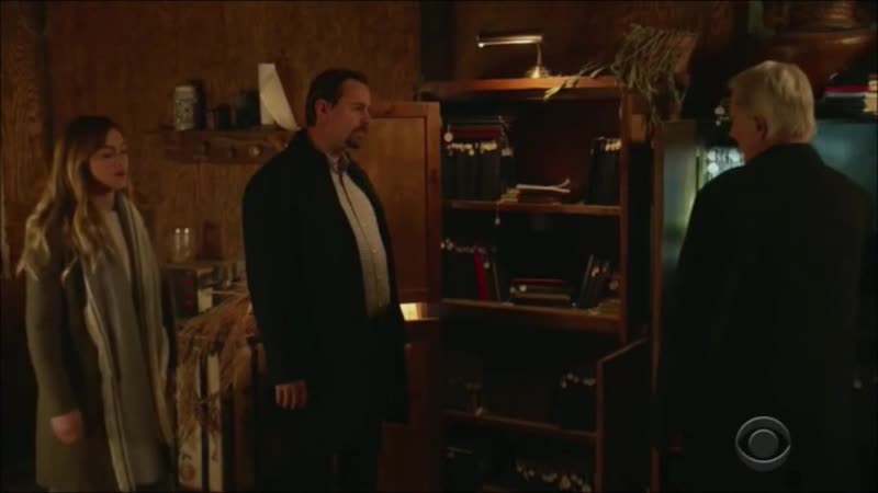 трейлер 17-го сезона Морская полиция: Спецотдел / NCIS