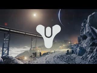 Destiny 2: Обитель Теней - На Луне и за ее пределами (Документальный ролик)